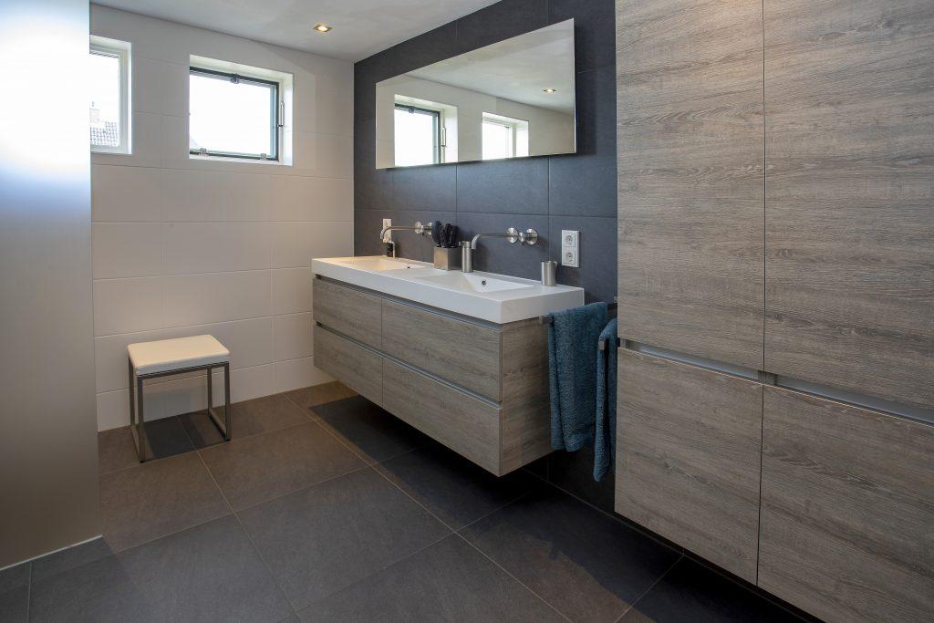 Idee badkamer