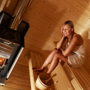 HARVIA traditionele sauna's-03