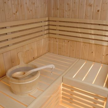 HARVIA traditionele sauna's-04